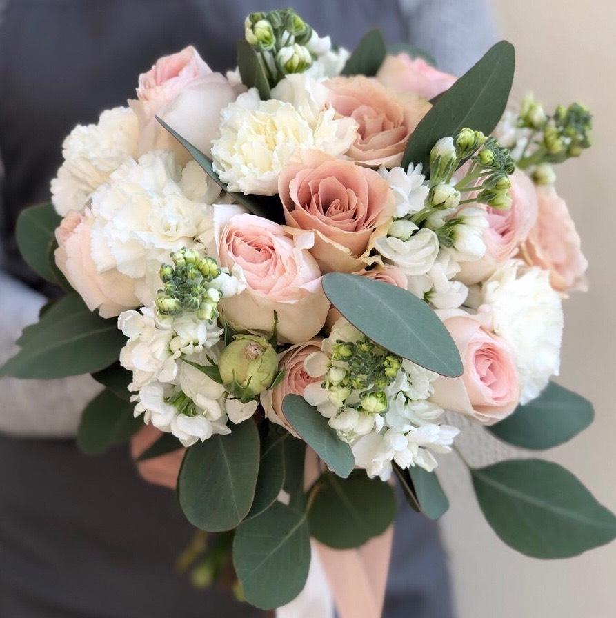 Букет невесты №46