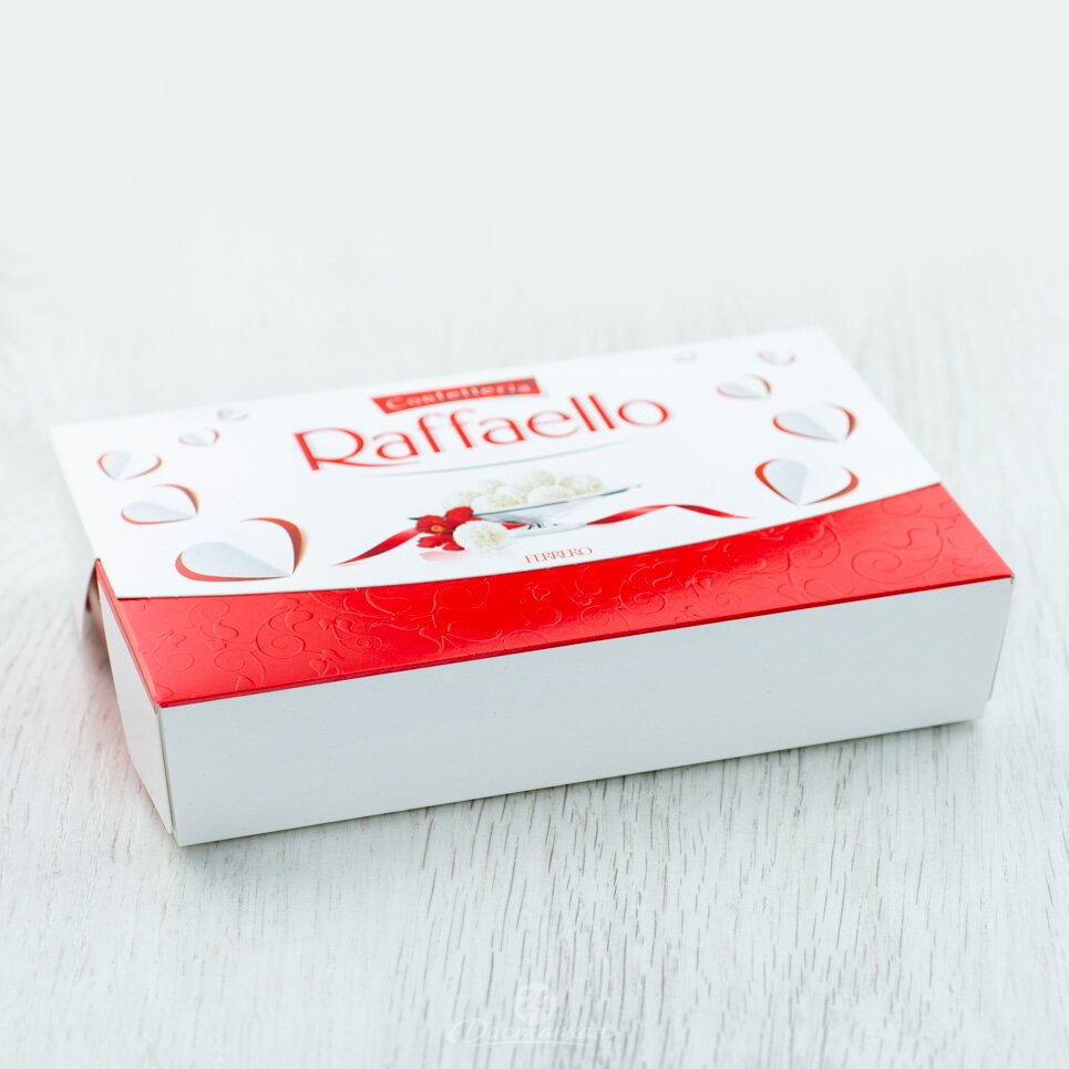 Конфеты Ferrero Raffaello
