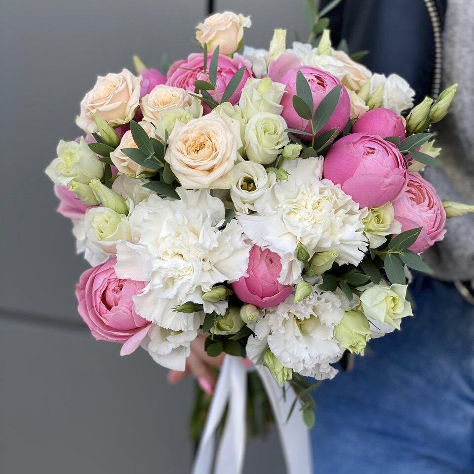 Букет невесты № 48