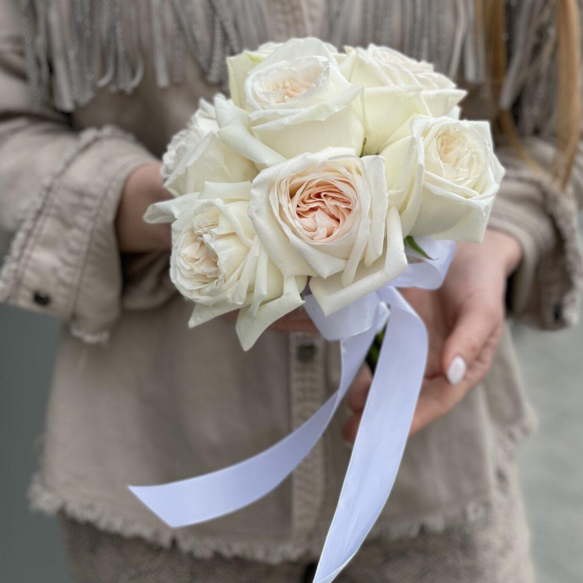 Букет невесты № 22