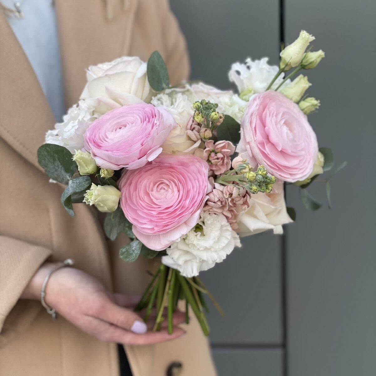 Букет невесты № 23