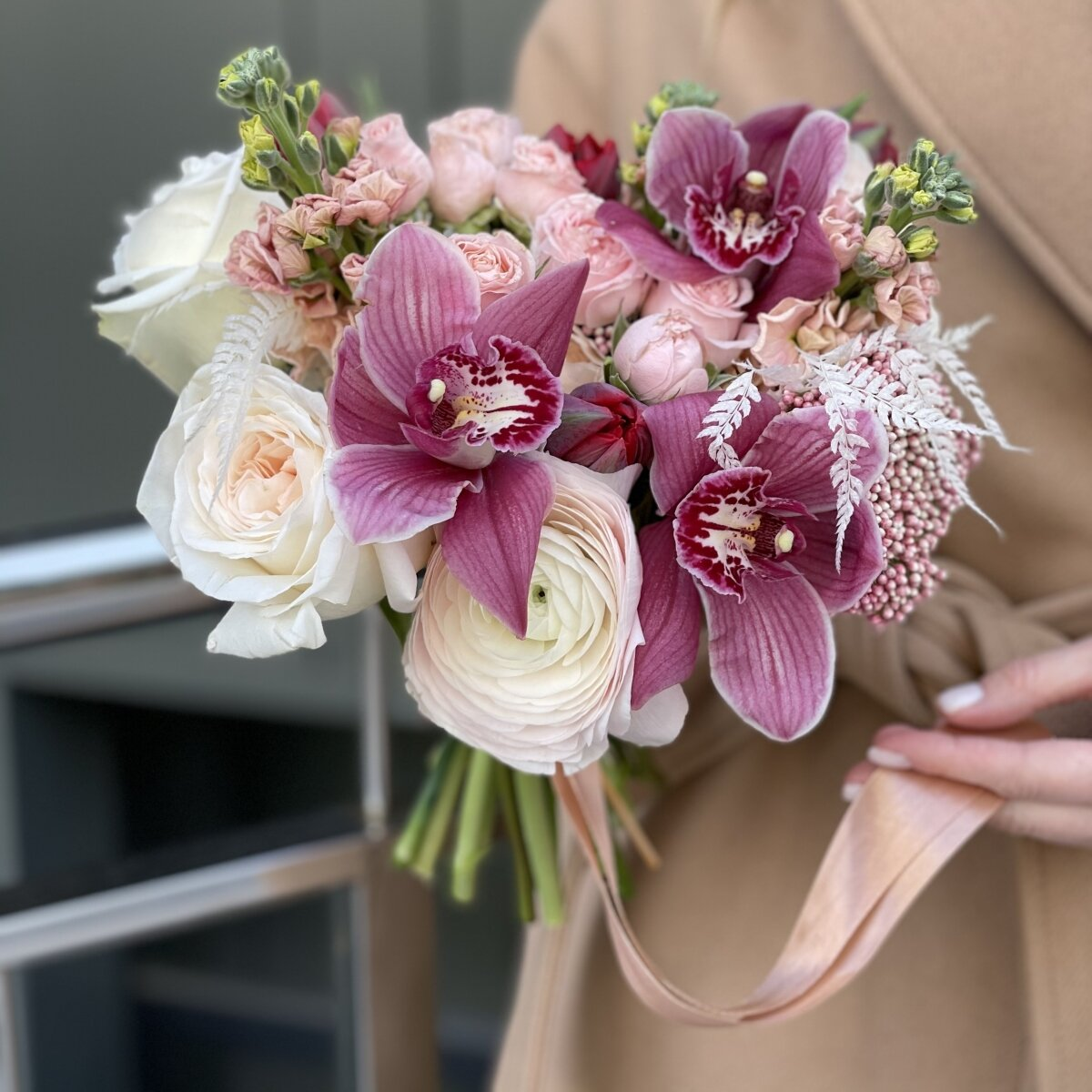 Букет невесты №29