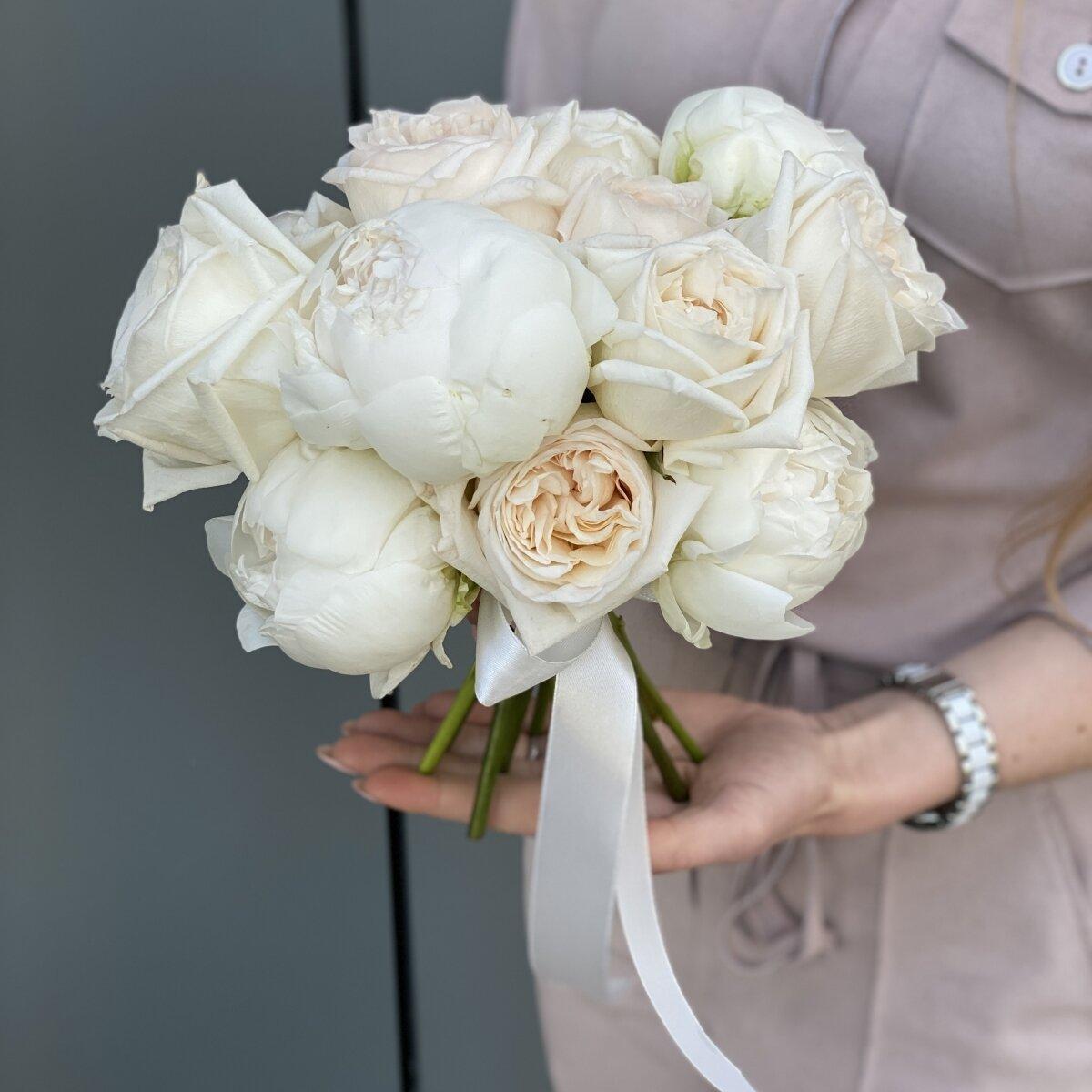 Букет невесты № 27