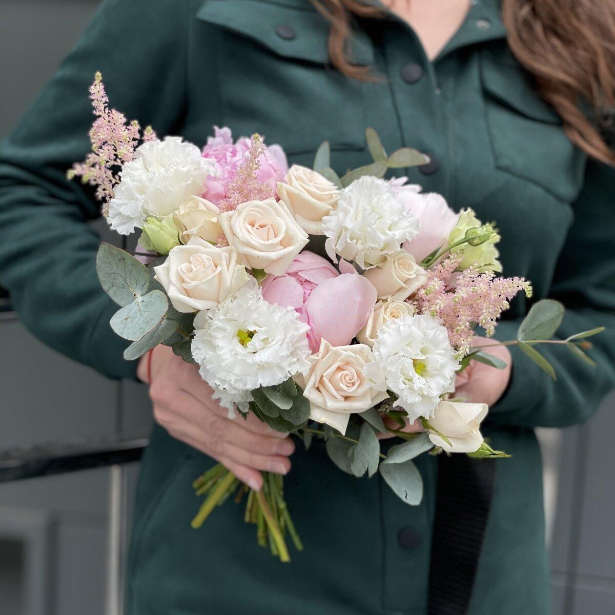 Букет невесты № 40