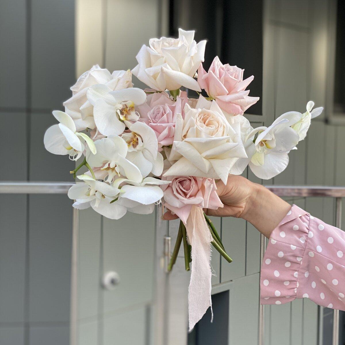 Букет невесты № 2