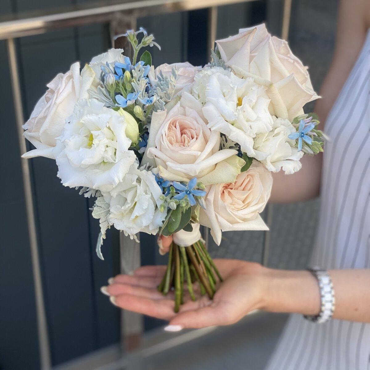 Букет невесты № 55