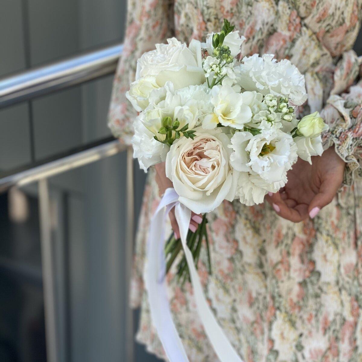 Букет невесты № 56